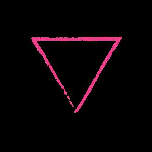 Queer triangle symbol